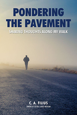 Pondering The Pavement